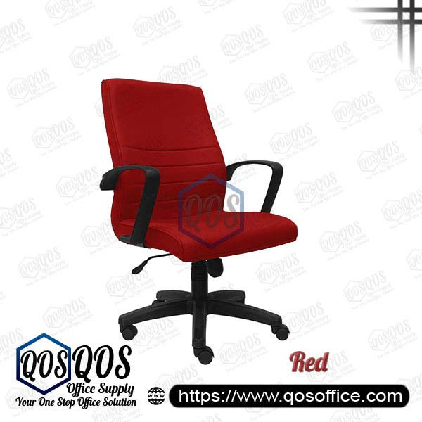 Office Chair Executive Chair QOS-CH252H Red
