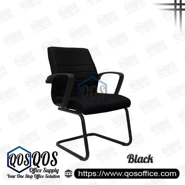 Office Chair Executive Chair QOS-CH254S Black