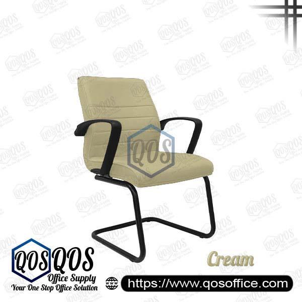 Office Chair Executive Chair QOS-CH254S Cream