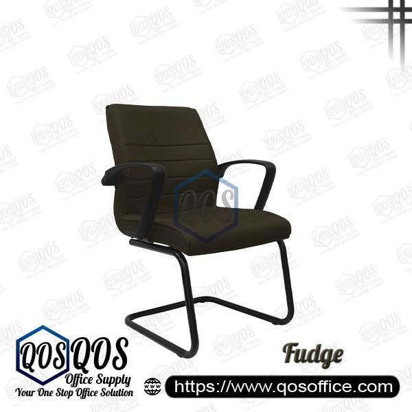 Office Chair Executive Chair QOS-CH254S Fudge