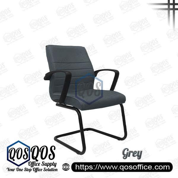 Office Chair Executive Chair QOS-CH254S Grey
