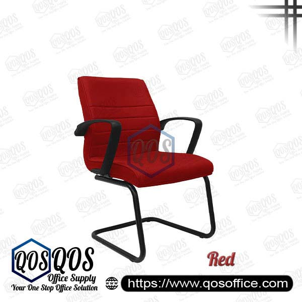 Office Chair Executive Chair QOS-CH254S Red