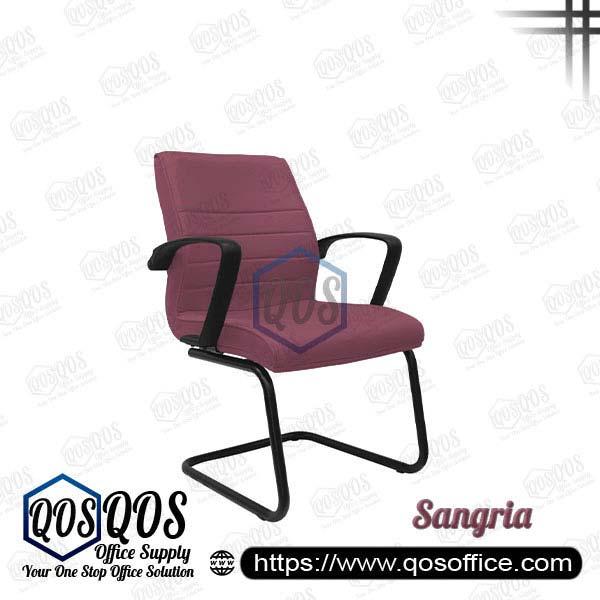 Office Chair Executive Chair QOS-CH254S Sangria