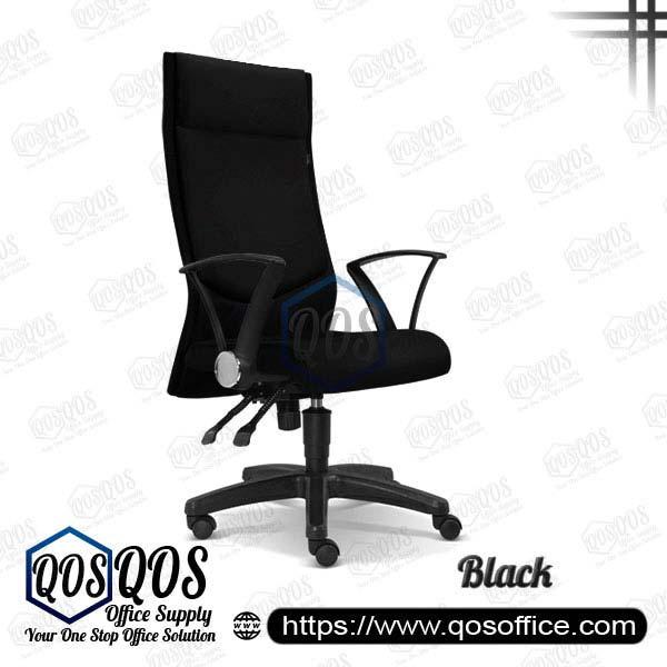 Office Chair Executive Chair QOS-CH2581H Black