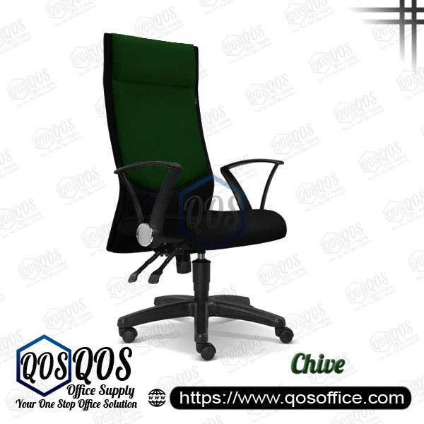 Office Chair Executive Chair QOS-CH2581H Chive