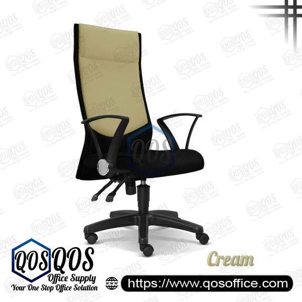 Office Chair Executive Chair QOS-CH2581H Cream