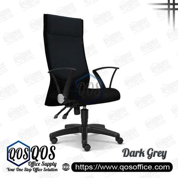 Office Chair Executive Chair QOS-CH2581H Dark Grey