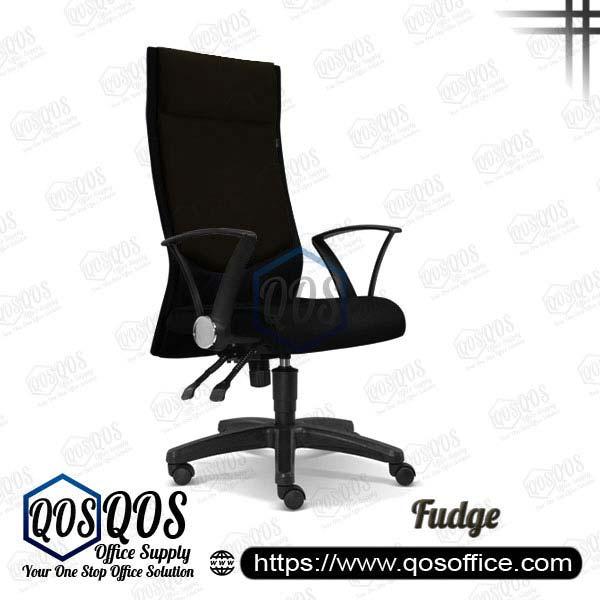 Office Chair Executive Chair QOS-CH2581H Fudge