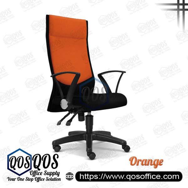 Office Chair Executive Chair QOS-CH2581H Orange