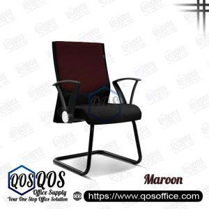 Office Chair Executive Chair QOS-CH2584S Maroon
