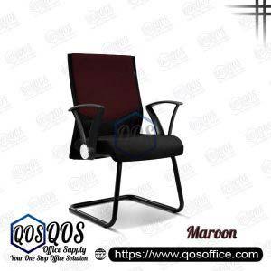 Office Chair Executive Chair QOS-CH2584S Maroon