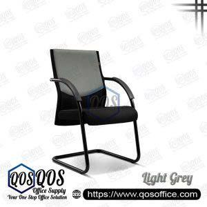 Office Chair Executive Chair QOS-CH2585S Light Grey