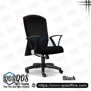 Office Chair Executive Chair QOS-CH2592H Black