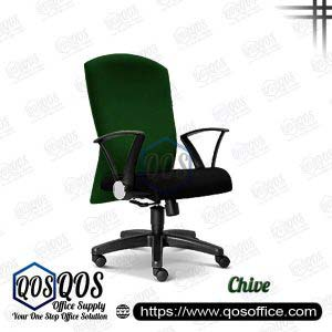Office Chair Executive Chair QOS-CH2592H Chive