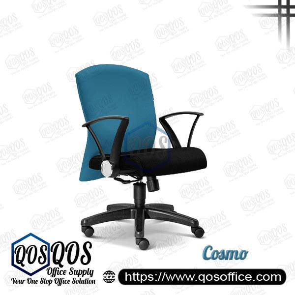 Executive Lowback Chair Office Chair Qos Ch2593h
