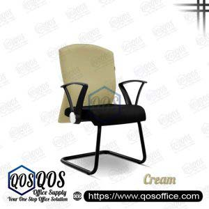 Office Chair Executive Chair QOS-CH2594S Cream