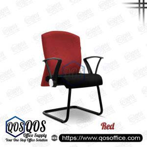 Office Chair Executive Chair QOS-CH2594S Red