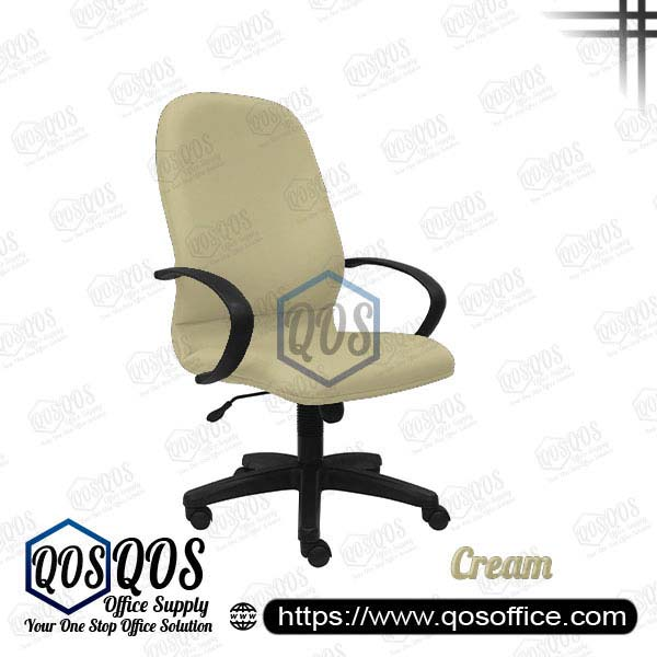 Office Chair Executive Chair QOS-CH281H Cream