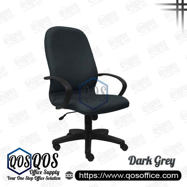 Office Chair Executive Chair QOS-CH281H Dark Grey