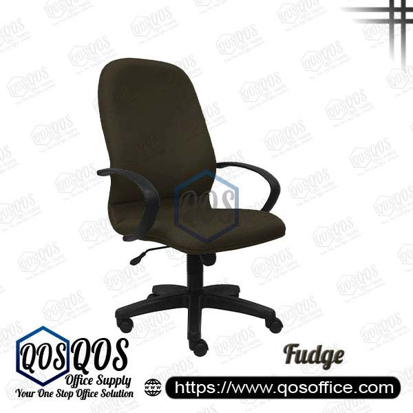 Office Chair Executive Chair QOS-CH281H Fudge