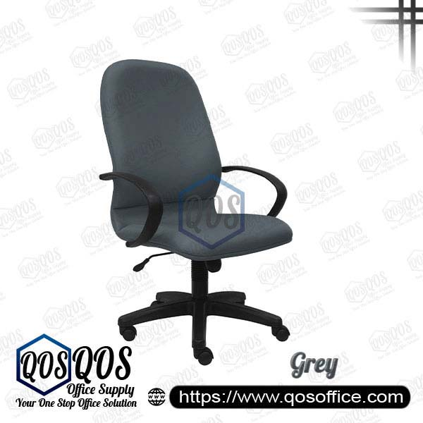 Office Chair Executive Chair QOS-CH281H Grey