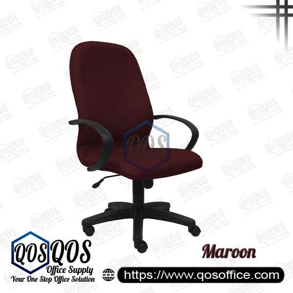 Office Chair Executive Chair QOS-CH281H Maroon