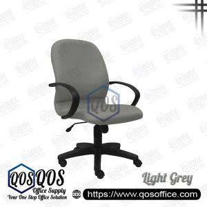 Office Chair Executive Chair QOS-CH282H Light Grey