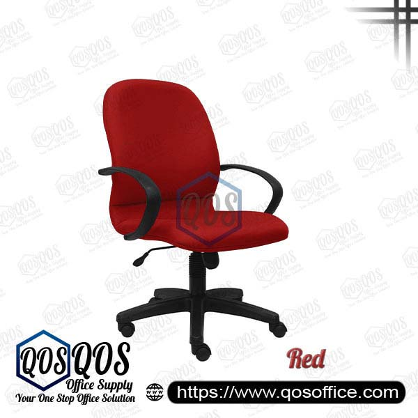 Office Chair Executive Chair QOS-CH282H Red