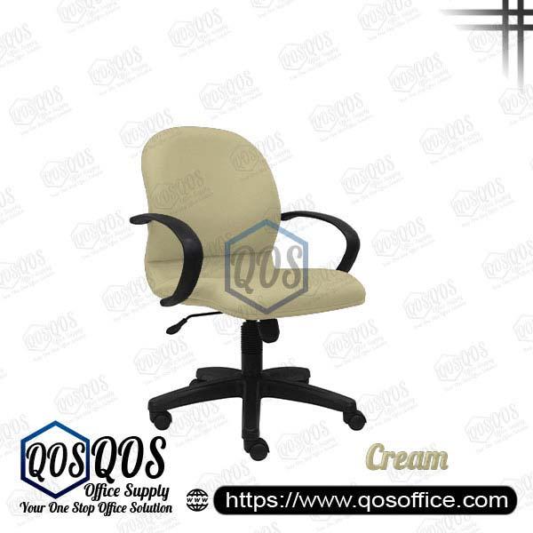 Office Chair Executive Chair QOS-CH283H Cream