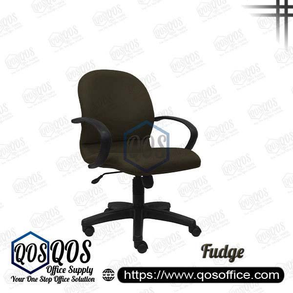 Office Chair Executive Chair QOS-CH283H Fudge