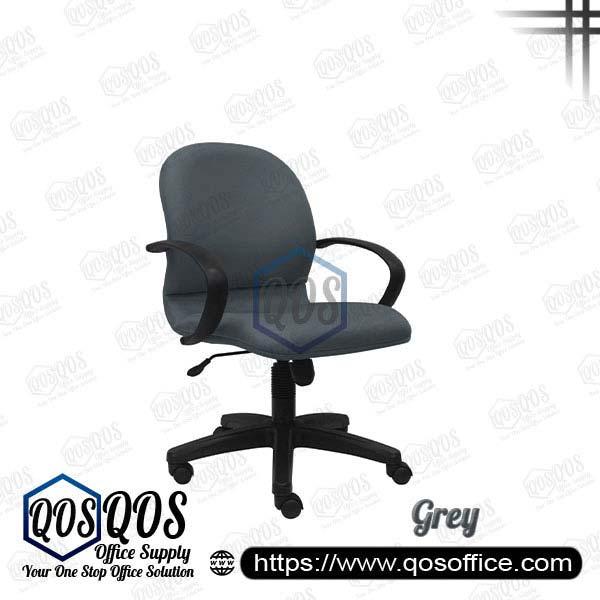 Office Chair Executive Chair QOS-CH283H Grey