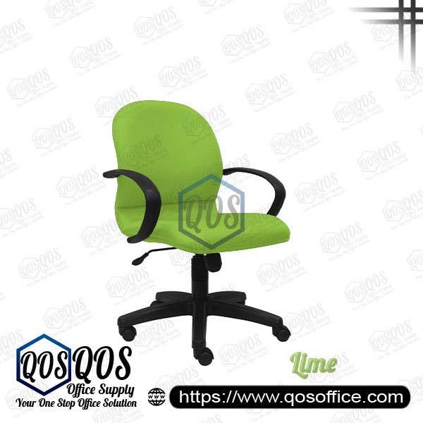 Office Chair Executive Chair QOS-CH283H Lime