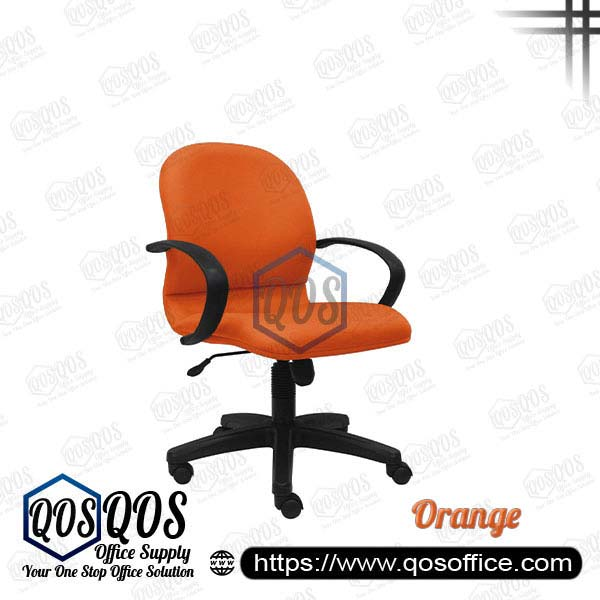 Office Chair Executive Chair QOS-CH283H Orange