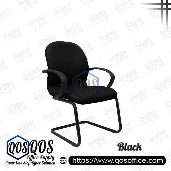 Office Chair Executive Chair QOS-CH284S Black