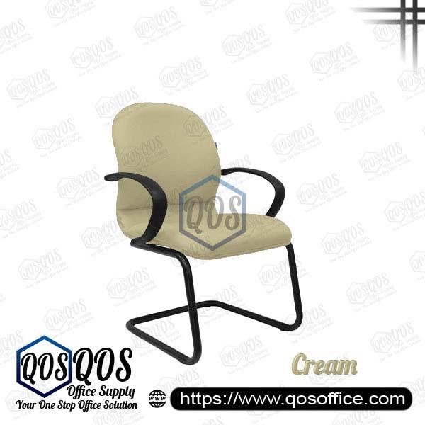 Office Chair Executive Chair QOS-CH284S Cream