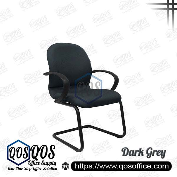 Office Chair Executive Chair QOS-CH284S Drak Grey