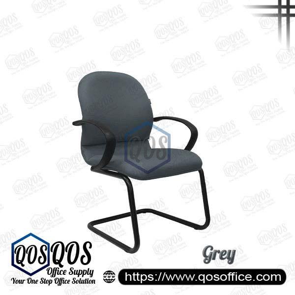 Office Chair Executive Chair QOS-CH284S Grey