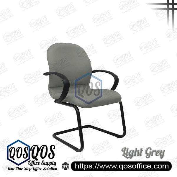 Office Chair Executive Chair QOS-CH284S Light Grey