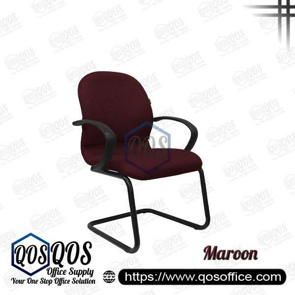 Office Chair Executive Chair QOS-CH284S Maroon