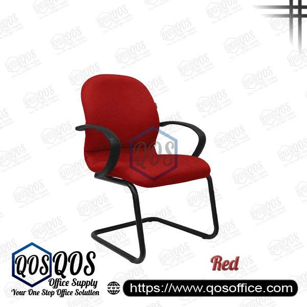 Office Chair Executive Chair QOS-CH284S Red