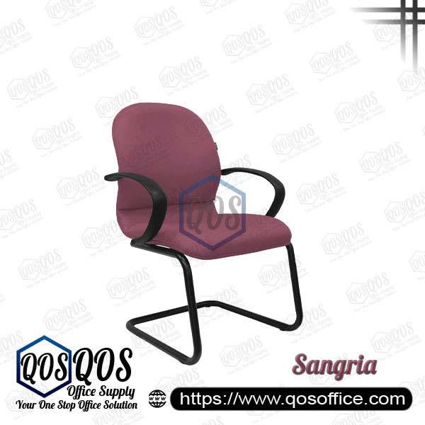 Office Chair Executive Chair QOS-CH284S Sangria