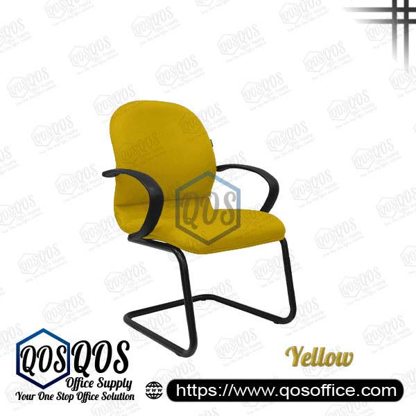Office Chair Executive Chair QOS-CH284S Yellow
