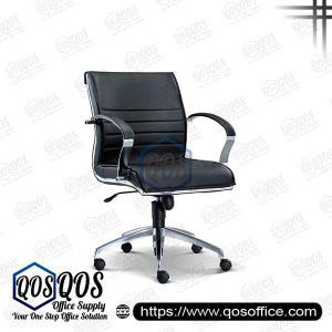 Office Chair Leather Chair QOS-CH1063H