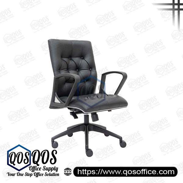 Office Chair Leather Chair QOS-CH2533H