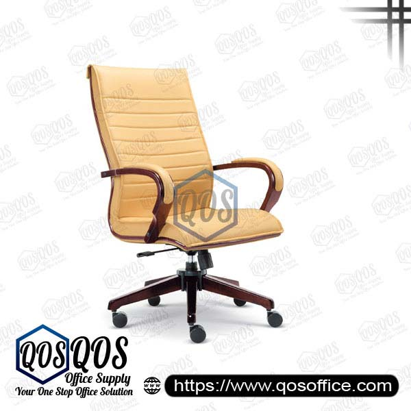 Office Chair Leather Chair QOS-CH2631H