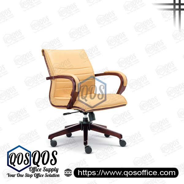 Office Chair Leather Chair QOS-CH2633H