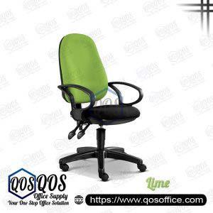 Office Chair Secretary Chair QOS-CH238H Lime