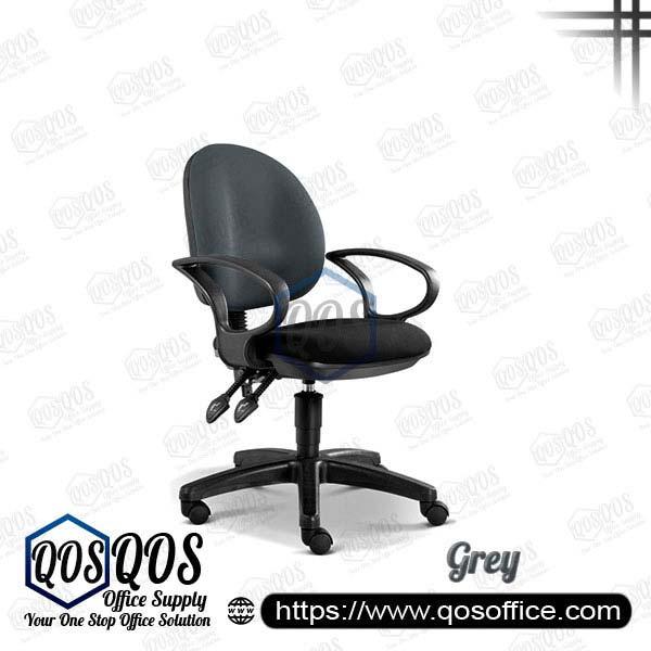 Office Chair Secretary Chair QOS-CH248H Grey