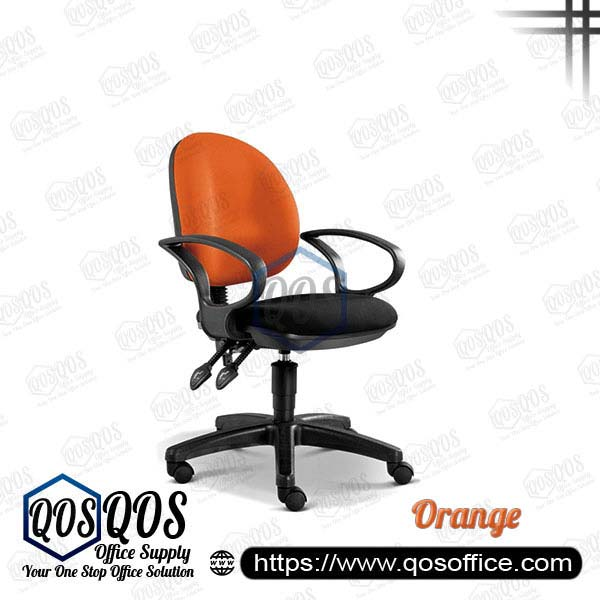 Office Chair Secretary Chair QOS-CH248H Orange