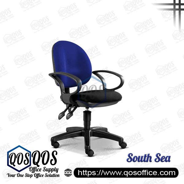 Office Chair Secretary Chair QOS-CH248H South Sea